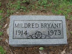 Mildred Bryant