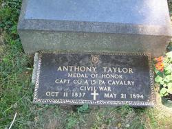 Anthony Taylor