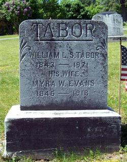 William L. S. Tabor