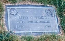 Charles William Train