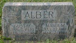 Gustaf Alber