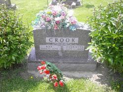 Henrietta Crook