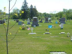 Hillsboro Cemetery #1