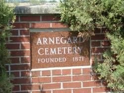 Arnegard Cemetery