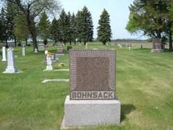 Bohnsack Cemetery