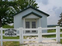 Hazel Creek Union Cemetery