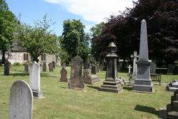 Selby Cemetery