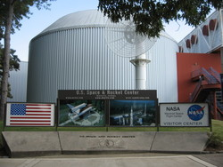 United States Space And Rocket Center