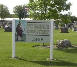 Saint Pauls Catholic Cemetery