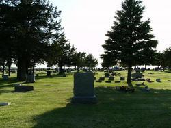ZCBJ Cemetery