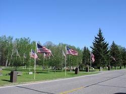 Eidsvold Cemetery