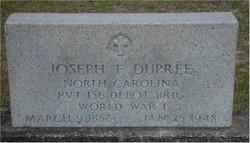 Joseph F. Dupree