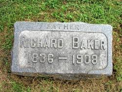 Richard E Baker