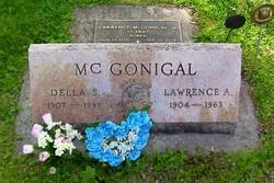 Della S. <i>Olson</i> McGonigal