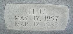 Holly N. Alexander
