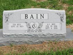 Eva Nell <i>Prince</i> Bain