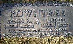 Muriel <i>Jarboe</i> Rowntree