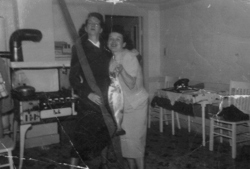 Edith Marjorie Ada Edie <i>Cooper</i> Donahue
