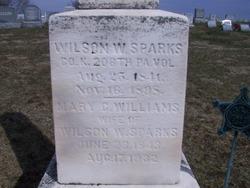 Wilson Wilmer Sparks