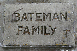 Volney A. Bateman