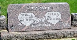 Charles G. Grayson