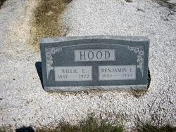 Willie E. Hood