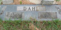 Callie Orelia Dahl