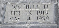 William Harrison Bill Flynn