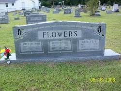 Elmer Lee Ned Flowers