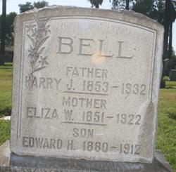 Harry J. Bell