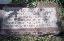 Donna Louise Arnold