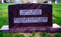Susannah <i>Willhoit</i> Anno