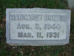 Margaret J <i>Foster</i> Breyer