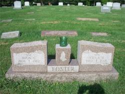 Viola Marie <i>Enders</i> Foster