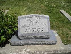 John L Abseck