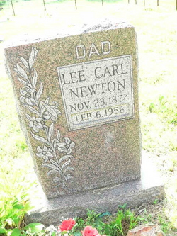Lee Carl Newton