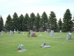 Highland Lutheran Cemetery