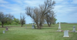 Addison Evangelical Congregational Cemetery