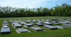 Canaan Moravian Church Cemetery