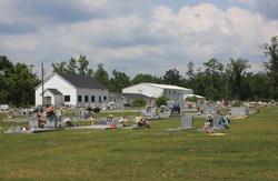 Rays Chapel Baptist Church Cemetery
