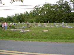 Airey Cemetery