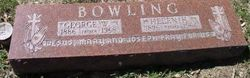 George William Bowling