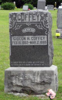 Gideon H Gib Coffee