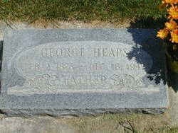 George Heaps
