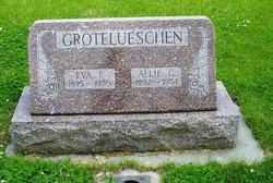 Eva F. <i>Yearian</i> Grotelueschen