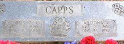 Otis Osmund Capps