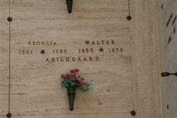 Walter Eugene Abildgaard