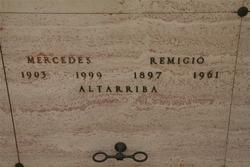 Remigio Altarriba