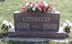 Leona H. <i>Luetkemeyer</i> Baustert
