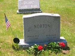 Donald Peck Norton